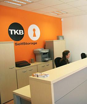 Contacto TKB
